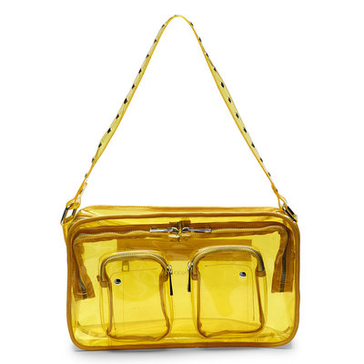 Nunoo Ellie Transparent Yellow
