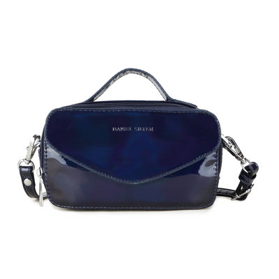 Daniel Silfen Handbag Katy nightfall
