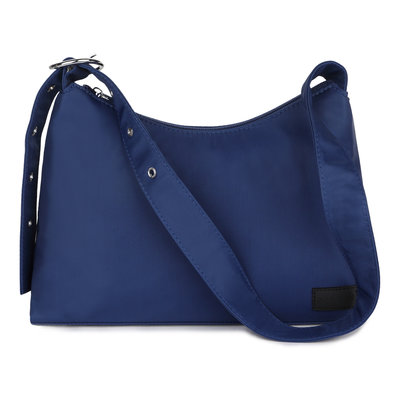 Daniel Silfen Shoulder bag Ulrikke galaxy