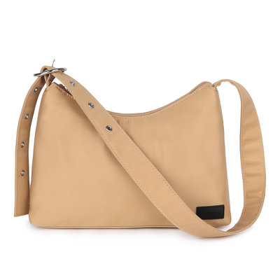 Daniel Silfen Shoulder bag Ulrikke moondust