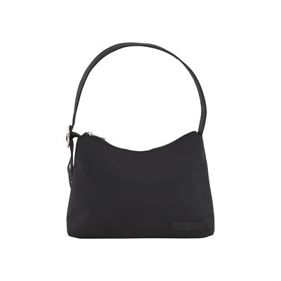 Daniel Silfen Shoulder bag Ulrikke black