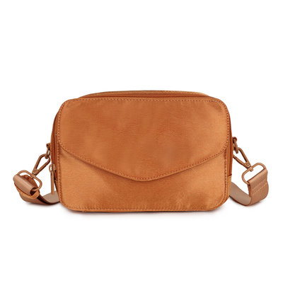 Daniel Silfen Crossbody Trine golden buzz
