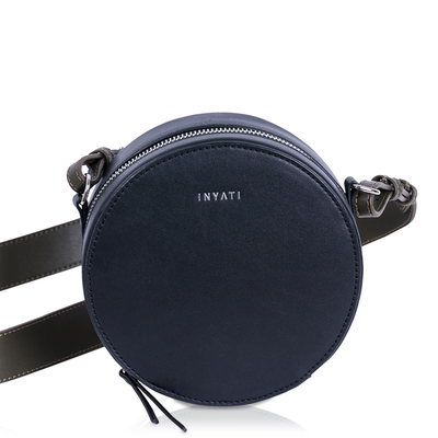 INYATI Zelie Crossbodybag Black
