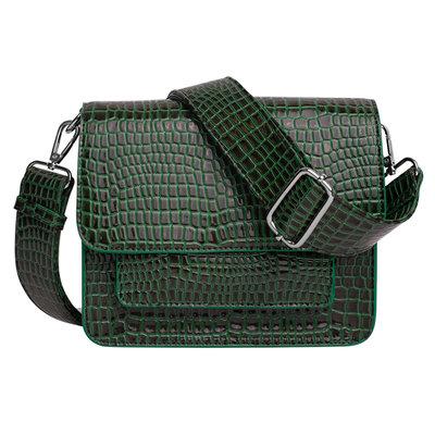 Hvisk Cayman Pocket jungle green