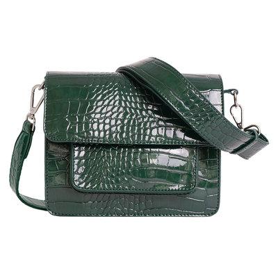 Hvisk Cayman Pocket Dark Green