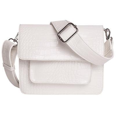 Hvisk Cayman Pocket white