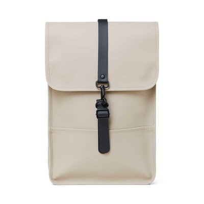 Rains Original Backpack Mini Beige