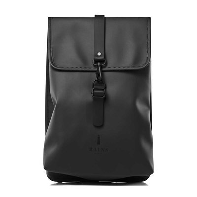 Rains Original Rucksack Black