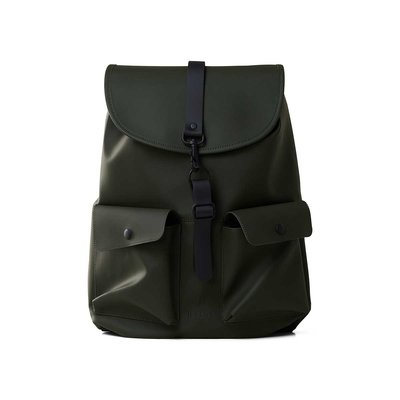 Rains Original Camp Backpack Green