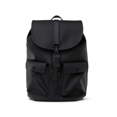 Rains Original Camp Backpack Black