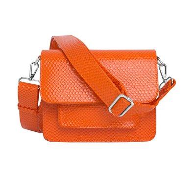 Hvisk Cayman Pocket Boa Orange