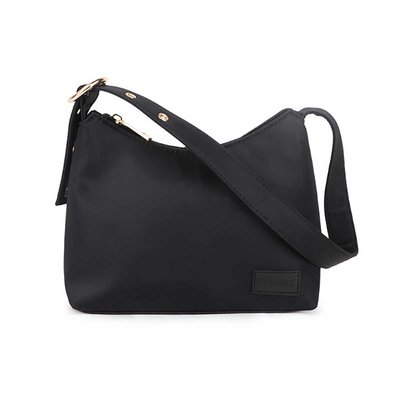 Daniel Silfen Handbag Ulla Black/Gold