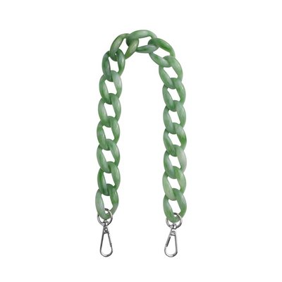 Hvisk Chain Handle Mint Green