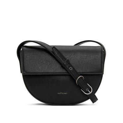 Matt & Nat Rith Saddle Bag Black