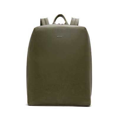 Matt & Nat Bremen Backpack Olive