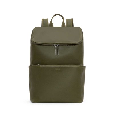 Matt & Nat Dean Backpack Olive
