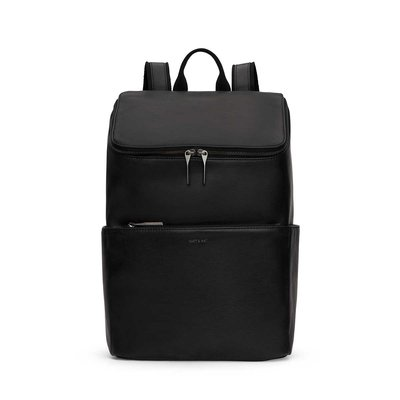 Matt & Nat Dean Backpack Black