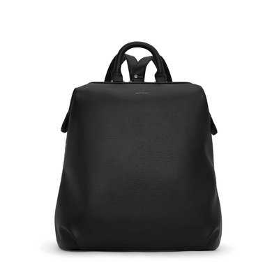 Matt and Nat Vignelli Backpack Black