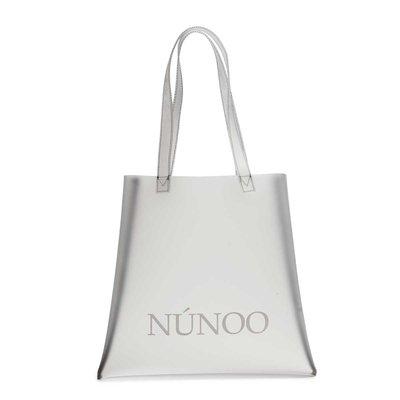 Nunoo Small Tote VeganColorless