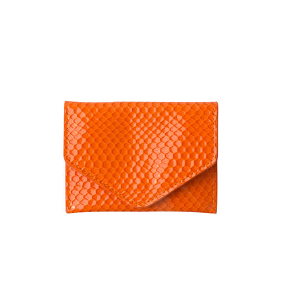 Hvisk Wallet Boa Orange