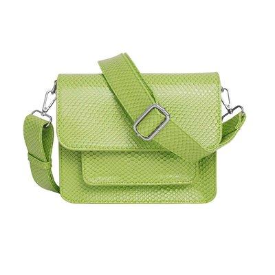 Hvisk Cayman Pocket Boa Green