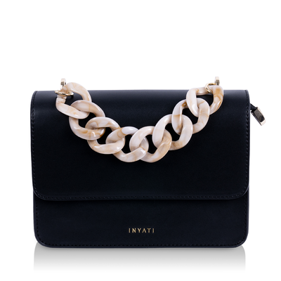 Inyati Amber Crossbody Black