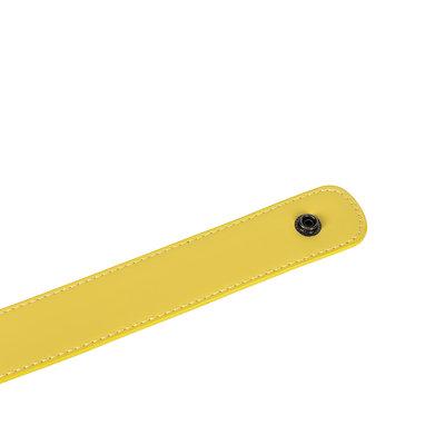Bold Banana Front Strap Lime