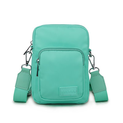 Daniel Silfen Crossbody Riley Avocado