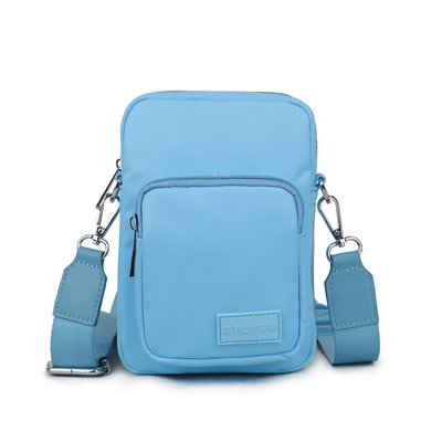 Daniel Silfen Crossbody Riley Japanese Ocean