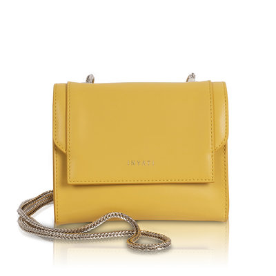 Inyati Éva Crossbodybag Sunflower