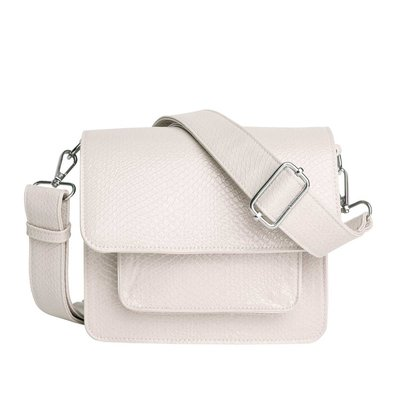 Hvisk Cayman Pocket Boa Cream