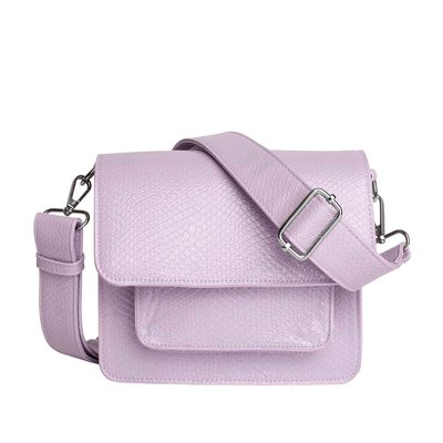 Hvisk Cayman Pocket Boa Light Purple