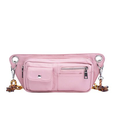 Hvisk Brillay Nylon Dusty Pink