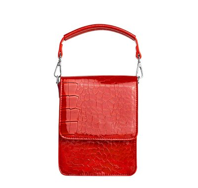 Hvisk Posh Mini Croco Red