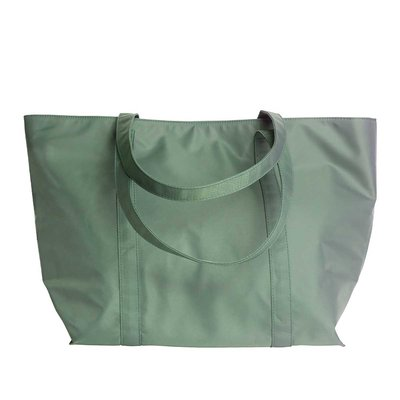 Hvisk Juna Nylon Dusty Green