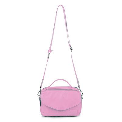Daniel Silfen Handbag Emma Blossom