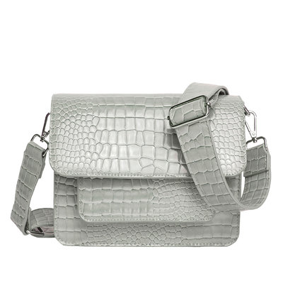 Hvisk Cayman Pocket Light Grey