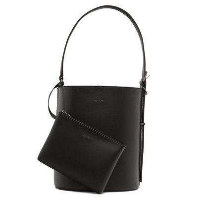 Matt and Nat Azur Bucket Bag Black