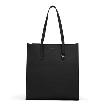 Matt and Nat Canci Tote Bag Black