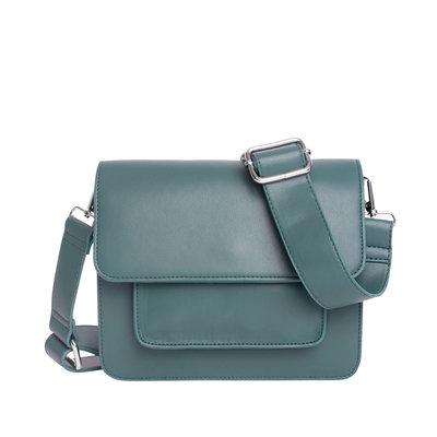 Hvisk Cayman Pocket Soft Green