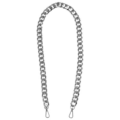 Hvisk Anchor Chain Handle Silver
