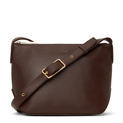 Matt and Nat Sam LG Crossbody Bag Woodland