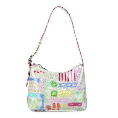 Daniel Silfen Handbag Ulla Sicilian Market
