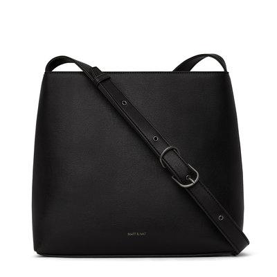 Matt & Nat Minty SM Crossbody Bag Black