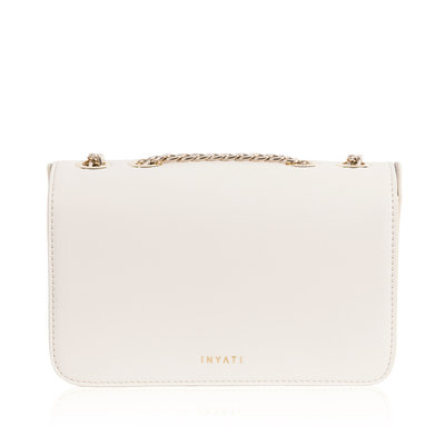 Inyati Belle Crossbody Coconut Milk