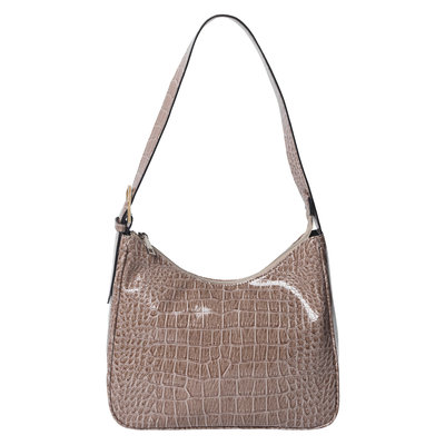 Becksondergaard Solid Pradisa Bag Grey