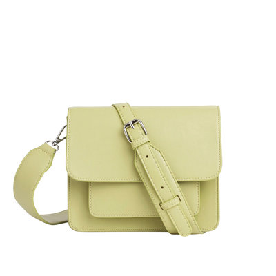 Hvisk Cayman Pocket Soft Lime Green
