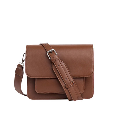 Hvisk Cayman Pocket Soft Brown