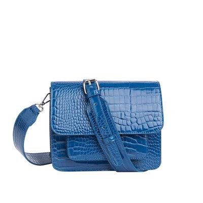 Hvisk Cayman Pocket Klein Blue