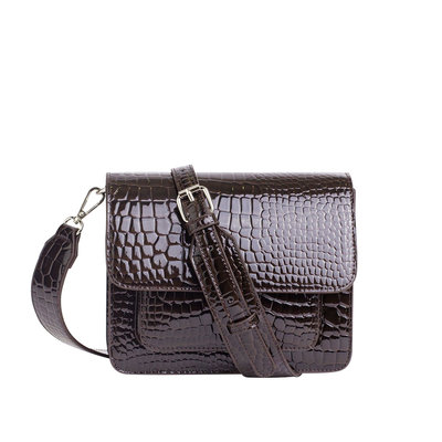 Hvisk Cayman Pocket Dark Brown